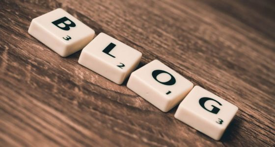 Choose To Blog or Not To Blog?